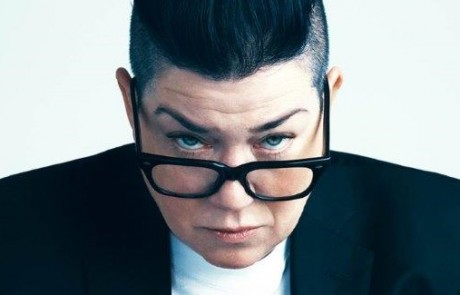 In Conversation With Lea Delaria