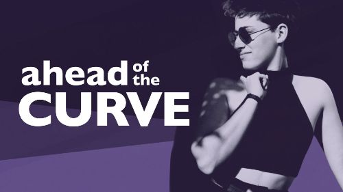 ahead of the curve-1